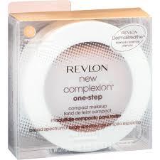 revlon new complexion one step compact makeup 05 medium beige