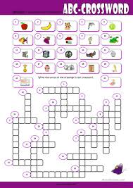 102 free esl abc worksheets