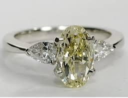 large diamond rings three platinum engagement rings engagement ring wall