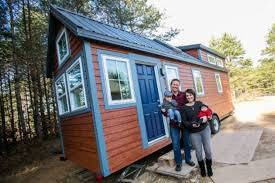 tiny house hgtv becker family and their tiny house to be featured on hgtv