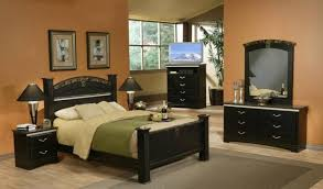 Bedroom Ideas Black Furniture Bedroom With Black Furniture Boncville Com
