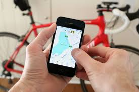 bike app android best cycling apps iphone and android tools for cyclists cycling