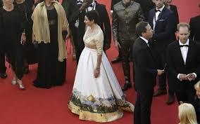 Dress Meme - regev s cannes jerusalem dress sparks meme frenzy the times of