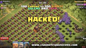 best of clash of clans latest clash of clans hacks mod apk with builder base 2017