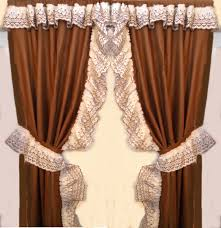 Pink Ruffle Curtains Panels by Ruffled Curtains Also Country Ruffled Curtains Also Pink Ruffle