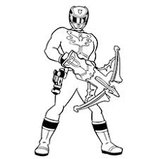 sweet ideas printable power rangers coloring pages 14 happy