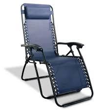 X Chair Zero Gravity Recliner Zero Gravity Recliner Blue Caravan Canopy 80009000020