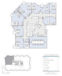 As Built Floor Plans Bishop Square Douglas Emmett