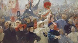the russian revolutions of 1905 and 1917 u2013 lemar farhad u2013 medium