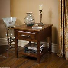contemporary nightstands ebay