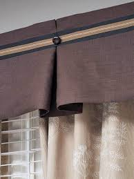 Best Valances For Living Room Ideas On Pinterest Curtains - Bedroom window valance ideas