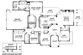 Energy Efficient Homes Floor Plans Modern Energy Efficient House Plans Webshoz Com