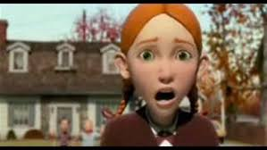 monster house monster house scene are you mentally challenged video