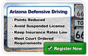 red light ticket points traffic ticket dismissal online course arizona traffic survival