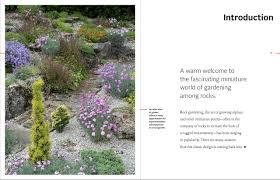 plants for rock gardens rock gardening amazon co uk joseph tychonievich 9781604695878