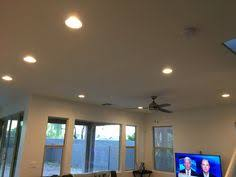 can free recessed lighting installed recessed lighting phillips hue lighting for customer with