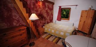 chambre acacia acacia les damias