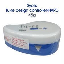 Sho Syoss my hair shop syoss tu re design controller