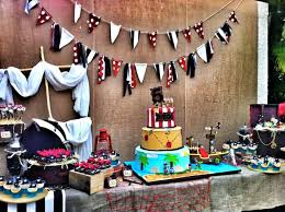 pirate birthday party pirate themed birthday party with so many awesome ideas via kara s