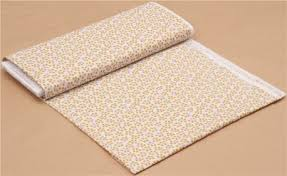 Light Cotton Fabric Light Cream U0027sweet Autumn Day U0027 Berry Cloud 9 Organic Cotton Fabric