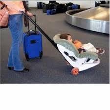 gogo kids travelmate gogo babyz kidz travel mate stroller attachment free shipping
