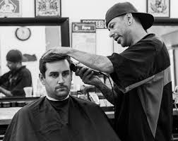 local barbers behind cuts locals love u2013 the orion