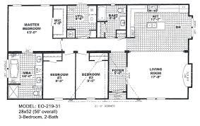 42 double wide floor plans for ranch homes unbelievable corglife