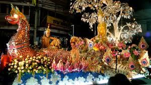 Festival Of Lights Thailand Loy Krathong Festival 2012 U2013 The Thailand Floating Festival