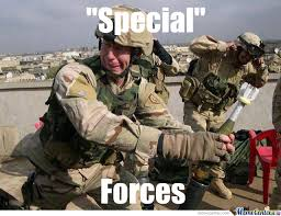 Special Forces Meme - special forces by twiizted meme center