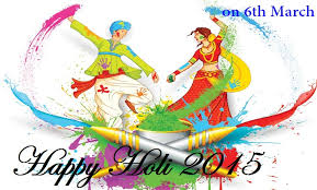 holi date in 2015 when is holi in 2015 holi to be celebrated