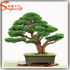 new design artificial pine tree japanese bonsai trees bonsai plant