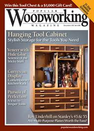 2013 issues of popular woodworking magazine popular woodworking