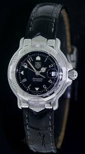 certified pre owned tag heuer watch collection