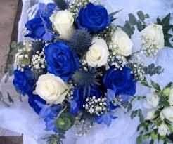 blue wedding flowers blue winter wedding flowers proper winter wedding flowers