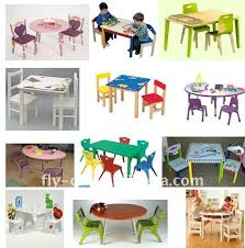 Children S Dining Table Endearing Likeable Impressive Enchanting Childrens Dining Table 18