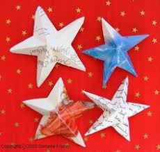 recycle christmas cards into a festive banner decoration
