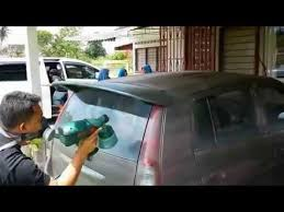 rubber paint malaysia youtube