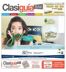 clasiguia 17 mayo 2017 by grupoepasa issuu