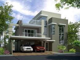 2 Story Modern House Floor Plans by Residential 2 Storey House Plan Modern 2 Story House Plans Lrg