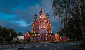The Parish Of The Epiphany File Church Of The Epiphany In Yaroslavl 001 Jpg Wikimedia Commons