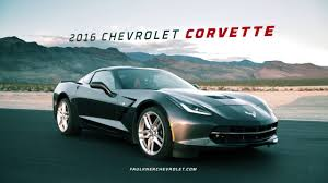 faulkner chevrolet lancaster corvette speed youtube