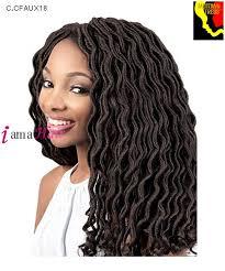 pre braided crochet hair motown tress c gloc183 braid