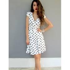 robe bureau blanc 2xl robe de bureau col en v motif pois taille haute