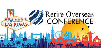 2016 retire overseas conference in las vegas