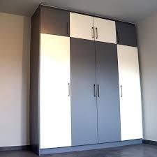 meuble chambre sur mesure meuble sur mesure mb concept be