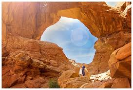 wedding arches national park wedding photographer in arches national park moab photo coalition