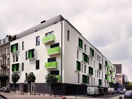 bureau d architecture antwerp simons a2m bureau d architecture brussels belgium mimoa