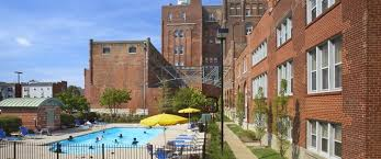 the brewery apartments apartments in st louis mo