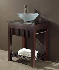 contemporary vessel sink vanity brilliant vessel sink combo pertaining to very cool bathroom vanity