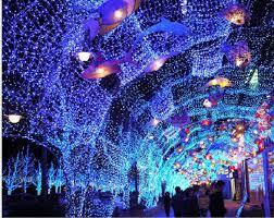 2m x 3m 210 led net lights decoration lights